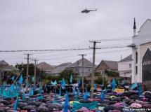 Whose 'mass provocation'? Crimean Tatar Deportation remembrance gathering banned