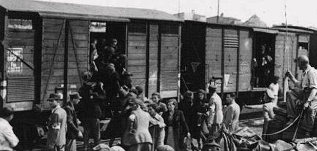 Как советская власть депортировала крымских татар | ZMINA