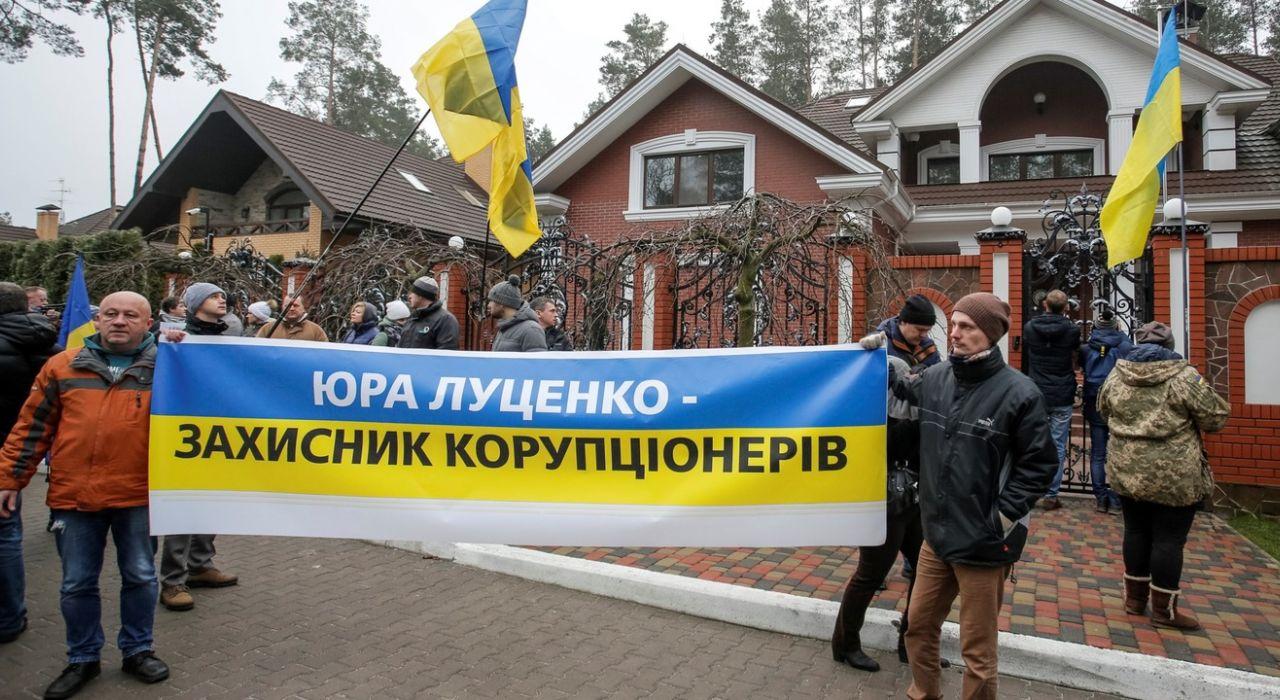 Було би правильним заслухати звіт Холодницького в Раді, - Ірина Луценко - Цензор.НЕТ 1133