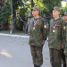 Children from Luhansk region taught to fire gun in Russia