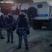 In Crimea, law enforcers are searching the house of a large family from Bilohirsk district