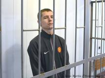 Without right to justice: Occupation power of Crimea delays consideration of appeal of political prisoner Andriy Kolomiets