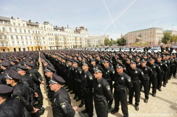 One year after launch of police reform. Have Ukrainian police changed?