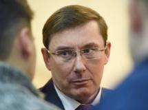 One year as a General Prosecutor: Eight Lutsenko's major failures