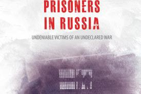 Ukrainian Prisoners in Russia